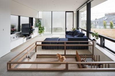 建築家直伝!「ペットと暮らす家づくり」