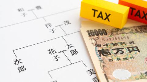 2020年「贈与税」住宅取得資金非課税枠について