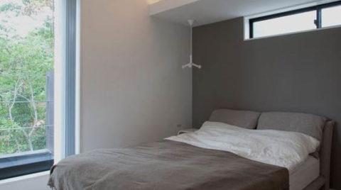 睡眠の質を上げる家づくり