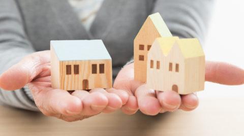 あなたはどっち?注文住宅VS建売住宅