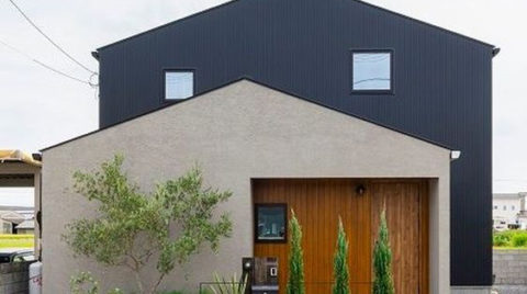 「屋根の形状」メリット・デメリット