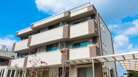 賃貸併用住宅のメリットデメリット
