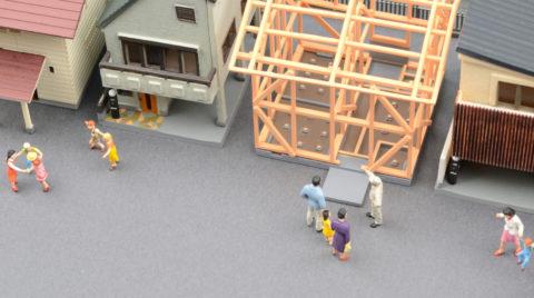 地盤から見る家を建てたい土地