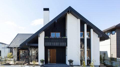 美しく快適に暮らす北洲の家~木製窓の魅力~