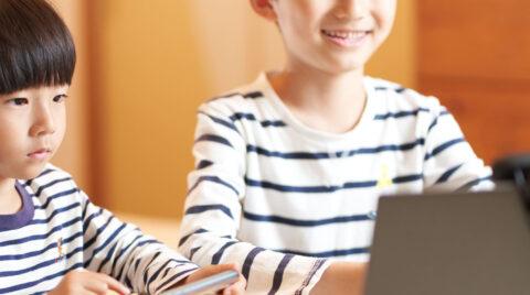 ICT教育を見据えた家づくり