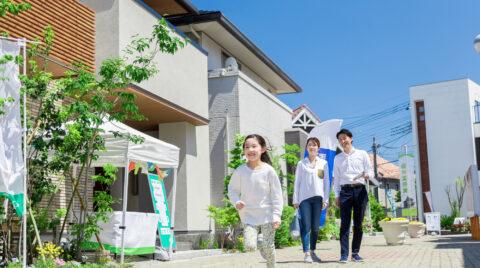 6月宮城県総合住宅展示場情報